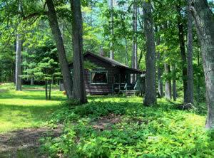 Cabins_resort_wisconsin