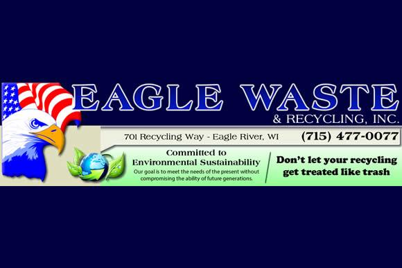 Eagle-Waste