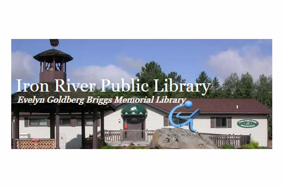Iron-River-Library