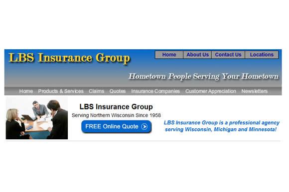 LBS-Insurance