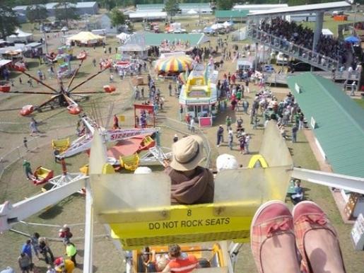 Bayfield-County-Fair