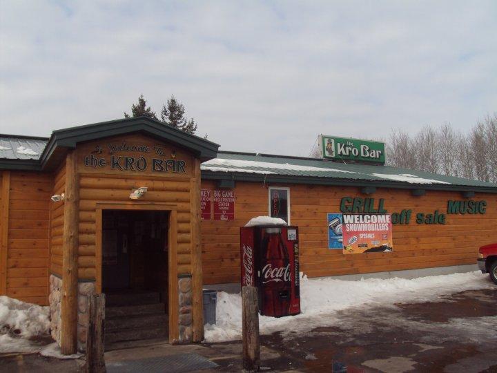 kro-bar