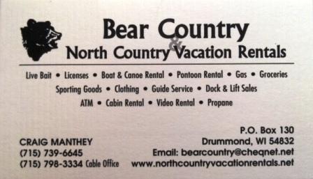 Bear-Country