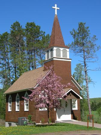 Delta-church