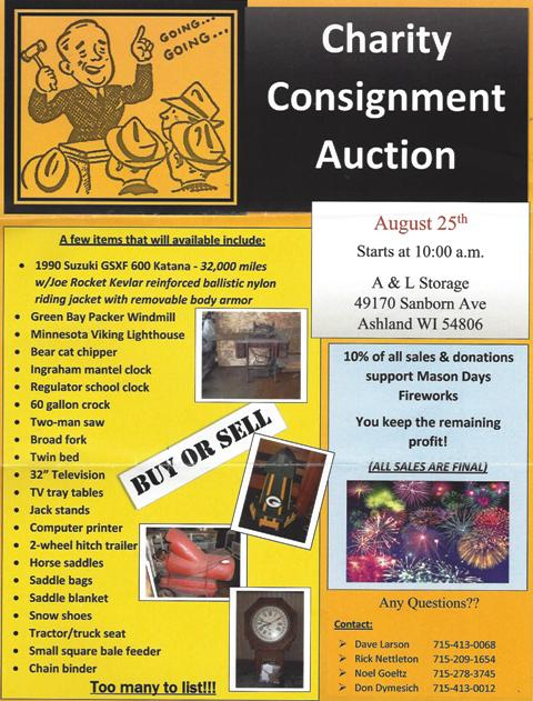 Mason-Area-Historical-Society-Charity-Consignment-8.25.18