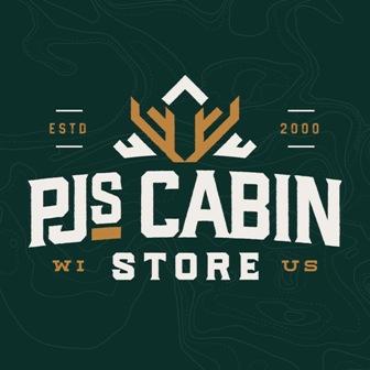 PJs-Cabin-Store-Logo