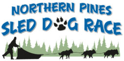 Northern Pines Sled Dog Race - Iron River, Wisconsin